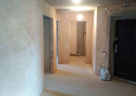 Продаётся 3-комнатная квартира, 94.9 м²