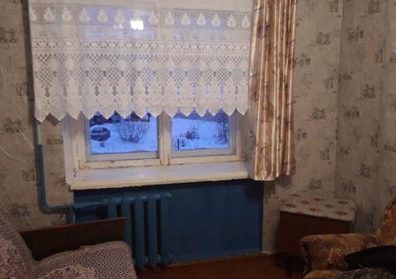 Продаётся 1-комнатная квартира, 13 м²