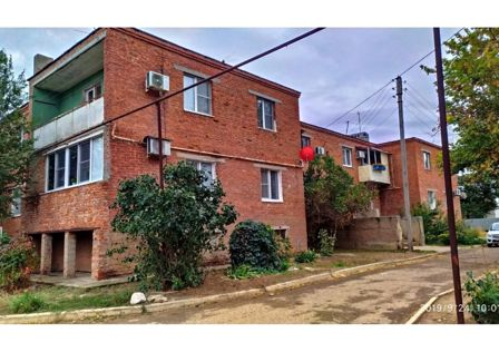 Продаётся 1-комнатная квартира, 21.7 м²