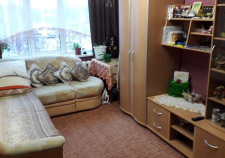 Продаётся 2-комнатная квартира, 42.1 м²