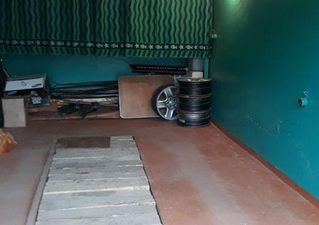 Продаётся гараж, 17.2 м²