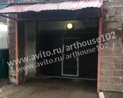 Продаётся гараж, 18 м²