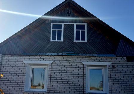 Продаётся 1-этажный дом, 89 м²