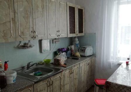 Продаётся 1-этажный дом, 55 м²