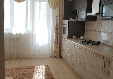 Продаётся 2-комнатная квартира, 69.8 м²