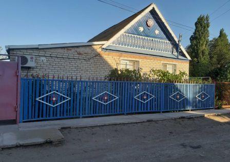 Продаётся 1-этажный дом, 98 м²