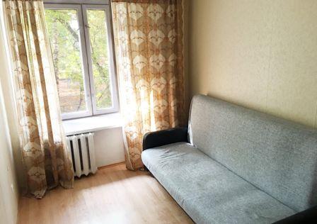 Продаётся 2-комнатная квартира, 40 м²