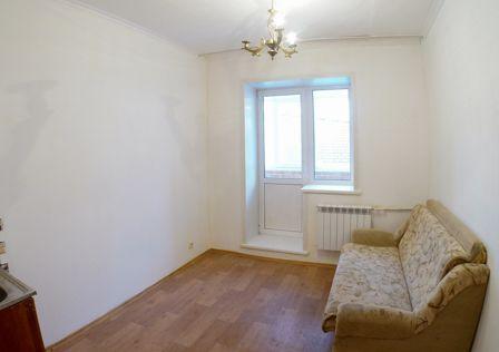 Продаётся 1-комнатная квартира, 16 м²