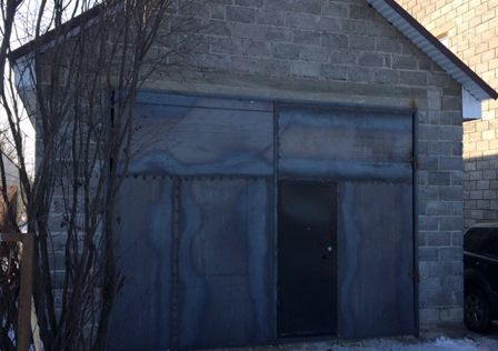Продаётся гараж, 100 м²