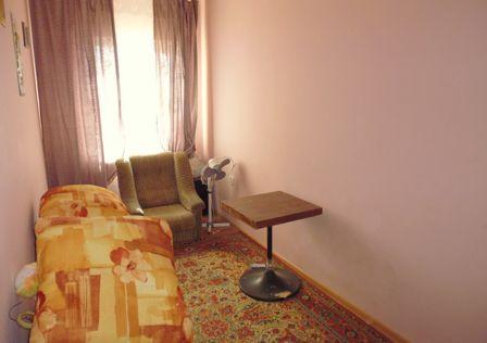 Продаётся 1-комнатная квартира, 25 м²
