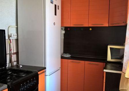 Продаётся 1-комнатная квартира, 28.1 м²