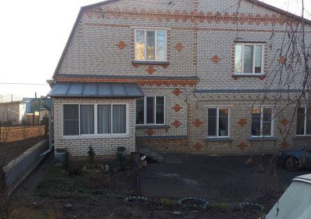 Продаётся часть дома