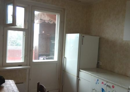 Продаётся 1-комнатная квартира, 40.2 м²