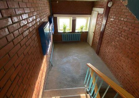 Продаётся 3-комнатная квартира, 93.7 м²