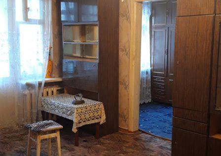 Продаётся 2-комнатная квартира, 43.2 м²