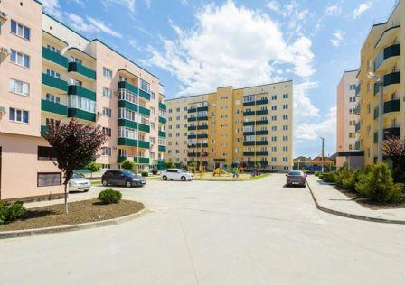 Продаётся 1-комнатная квартира, 48.31 м²