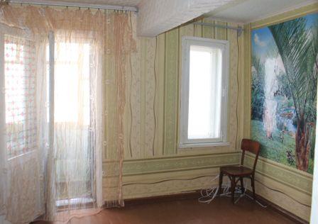 Продаётся 1-комнатная квартира, 19.9 м²