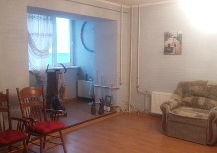 Продаётся студия, 48 м²