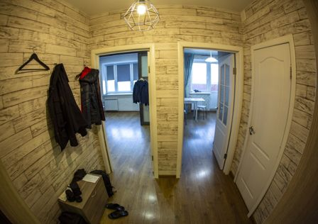 Продаётся 1-комнатная квартира, 42.35 м²