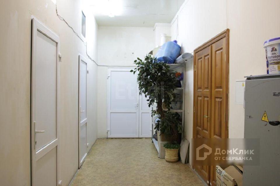 Продаётся производственное помещение, 550.6 м²