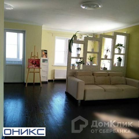 Продаётся 3-комнатная квартира, 146 м²