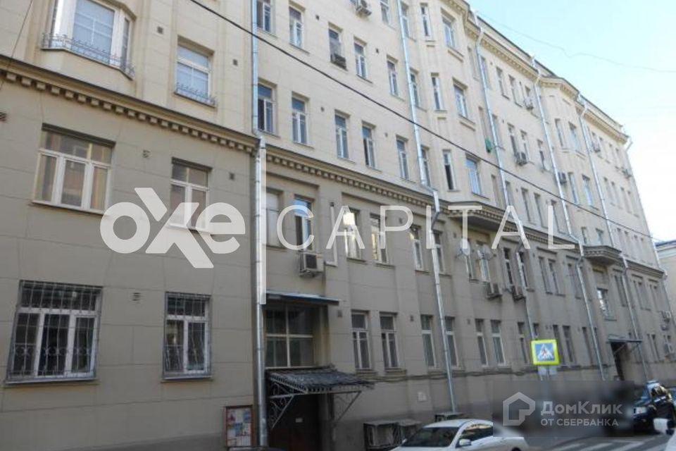 Продаётся 6-комнатная квартира, 200 м²