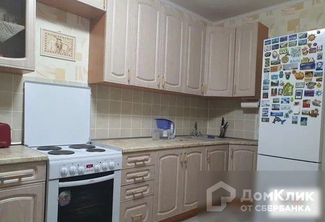 Продаётся 3-комнатная квартира, 83.5 м²
