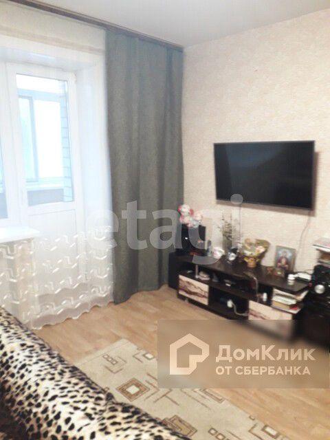Продаётся 1-комнатная квартира, 27.8 м²