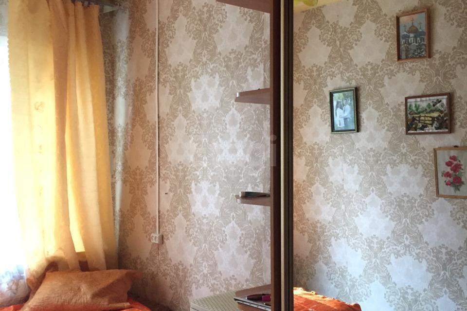 Продаётся 3-комнатная квартира, 66.4 м²