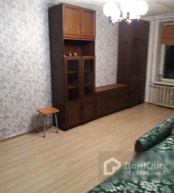 Продаётся 2-комнатная квартира, 43.3 м²