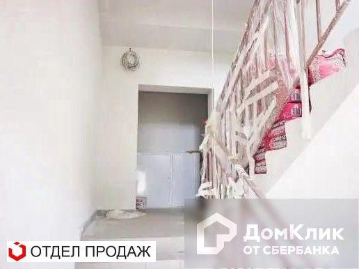 Продаётся 1-комнатная квартира, 24 м²