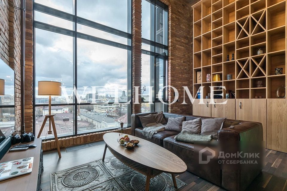 Продаётся 2-комнатная квартира, 90 м²