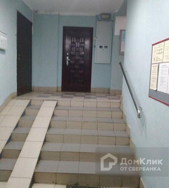 Продаётся 3-комнатная квартира, 52.8 м²