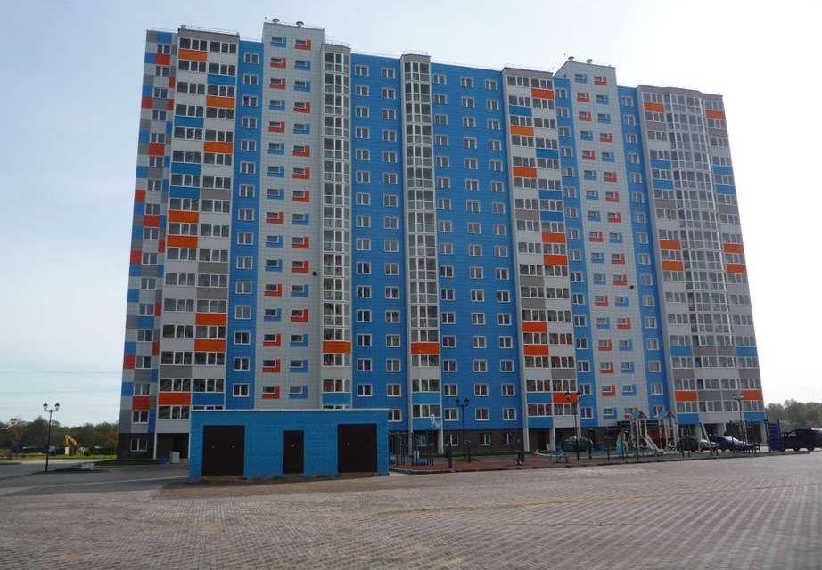 Продаётся 1-комнатная квартира, 48.39 м²