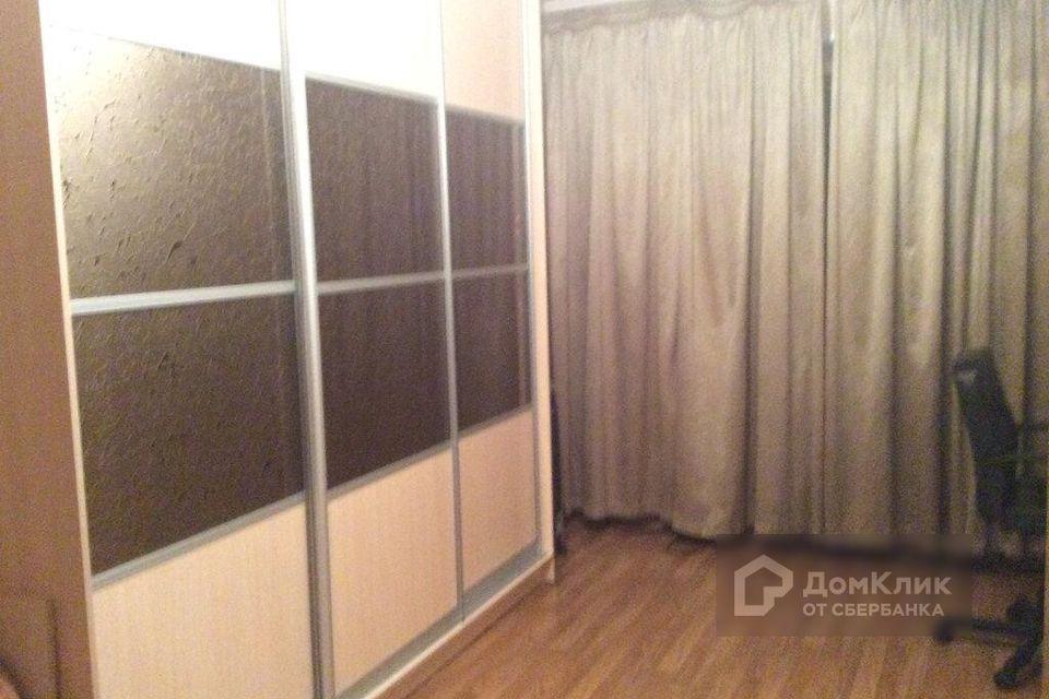 Продаётся 2-комнатная квартира, 44.24 м²