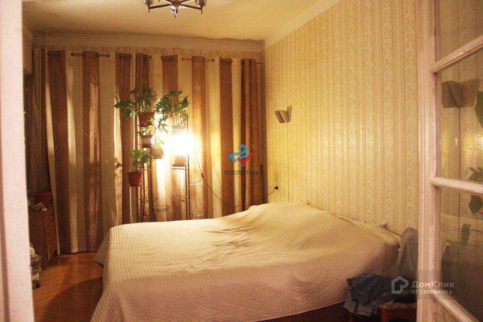 Продаётся 2-комнатная квартира, 63 м²