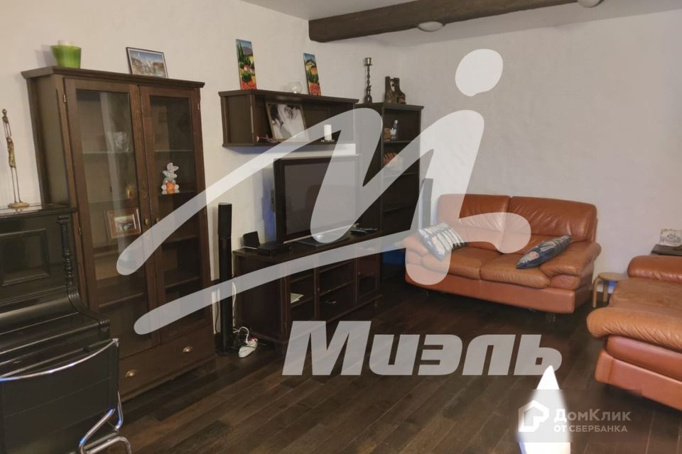 Продаётся 3-комнатная квартира, 71.1 м²