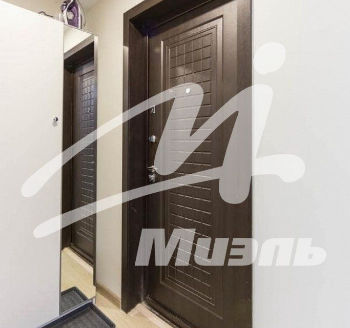 Продаётся 2-комнатная квартира, 35.7 м²