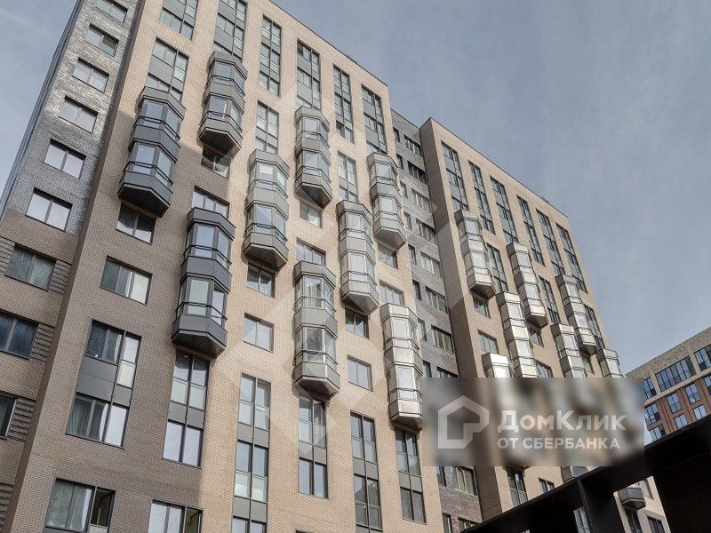 Продаётся 2-комнатная квартира, 76 м²