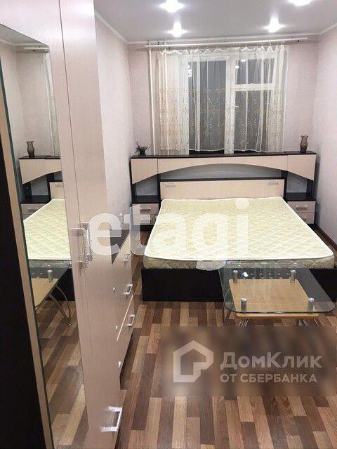 Продаётся 3-комнатная квартира, 59.6 м²