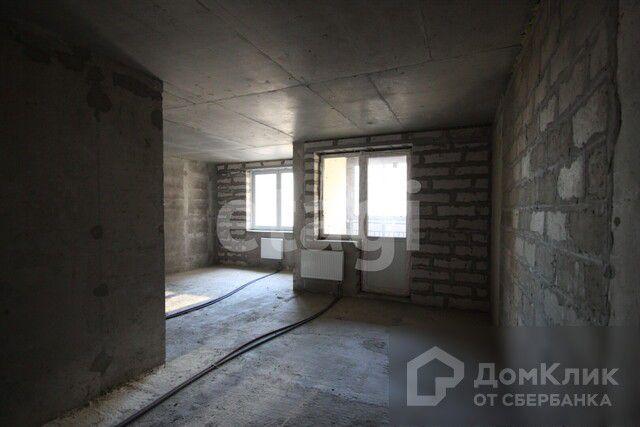 Продаётся 2-комнатная квартира, 66.1 м²