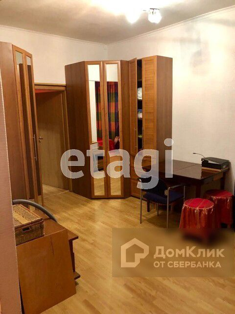 Продаётся 2-комнатная квартира, 63.6 м²
