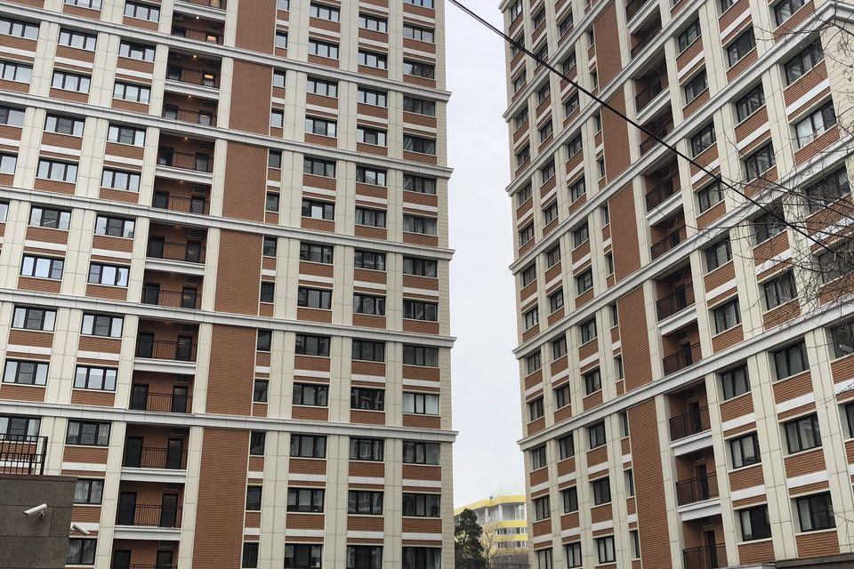 Продаётся 2-комнатная квартира, 80.8 м²