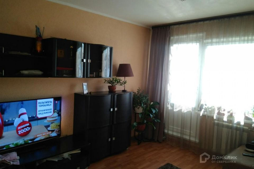 Продаётся 2-комнатная квартира, 49.3 м²