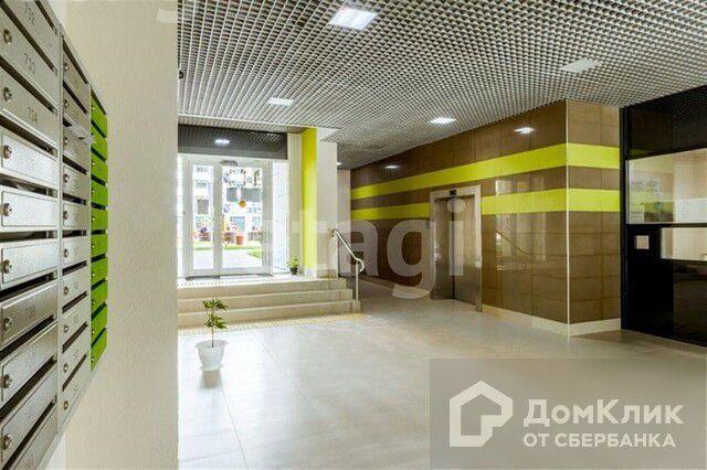 Продаётся 3-комнатная квартира, 86.1 м²
