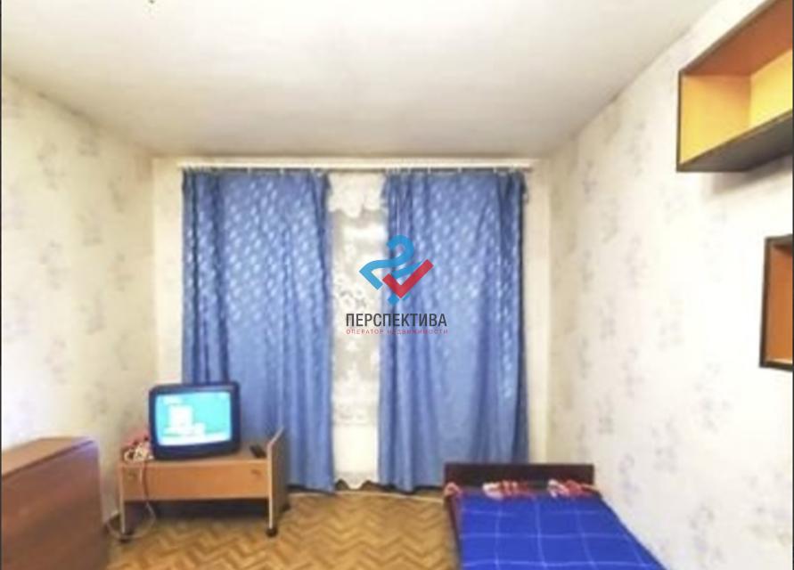 Продаётся 1-комнатная квартира, 32 м²