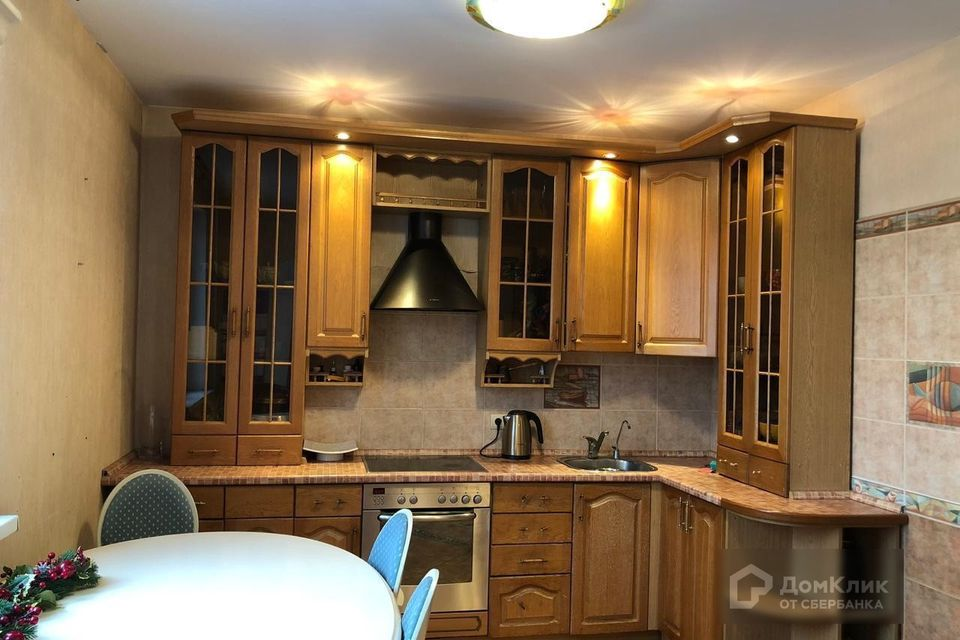 Продаётся 5-комнатная квартира, 115.8 м²