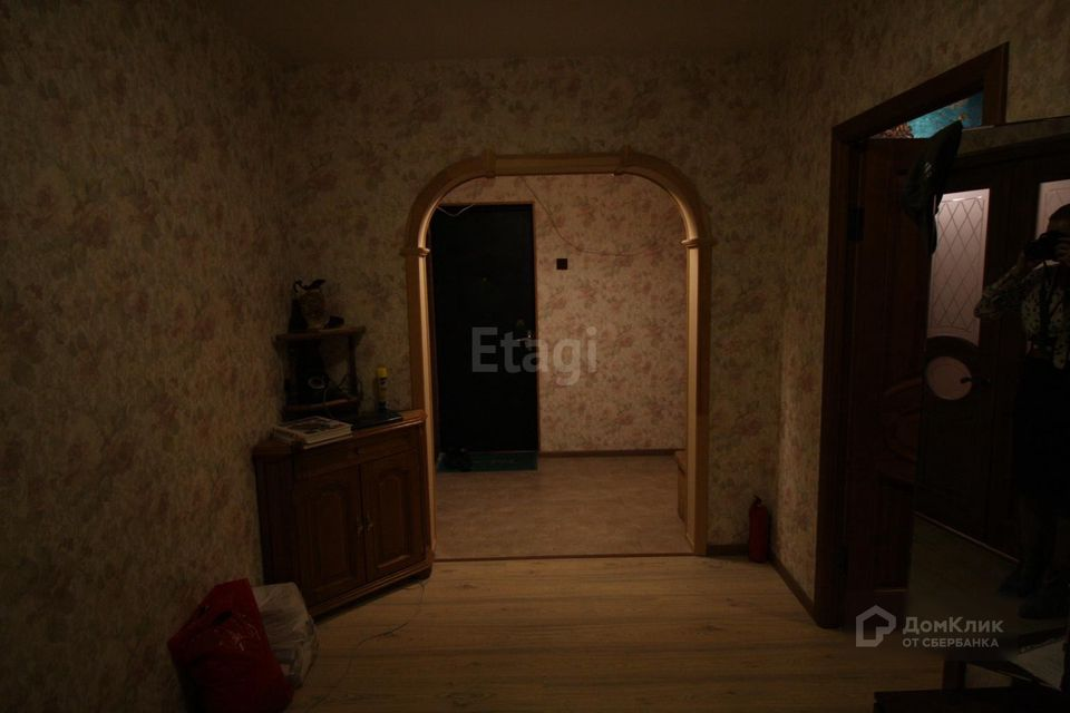 Продаётся 3-комнатная квартира, 73.9 м²