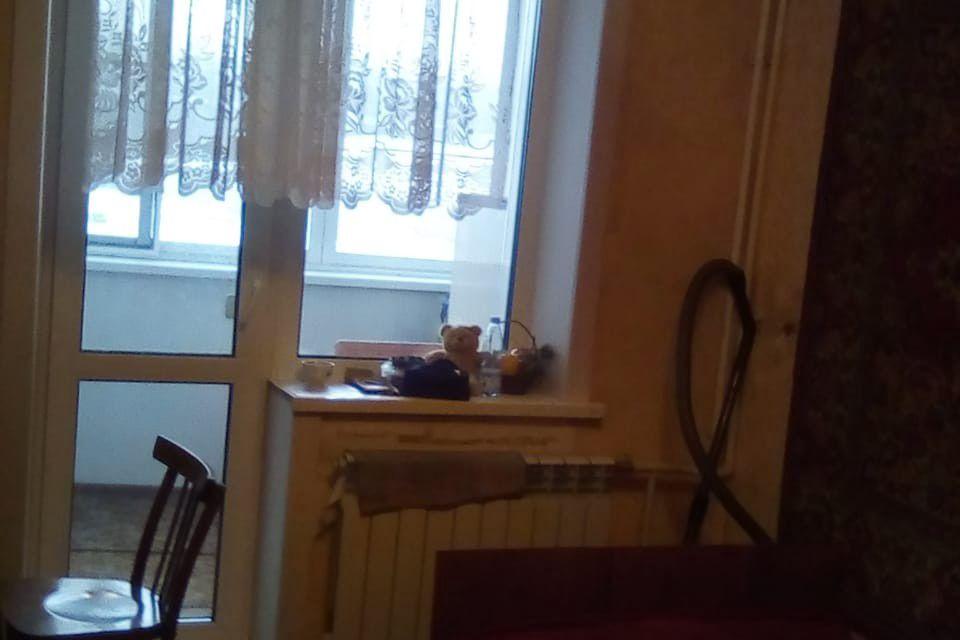 Продаётся 1-комнатная квартира, 28.2 м²