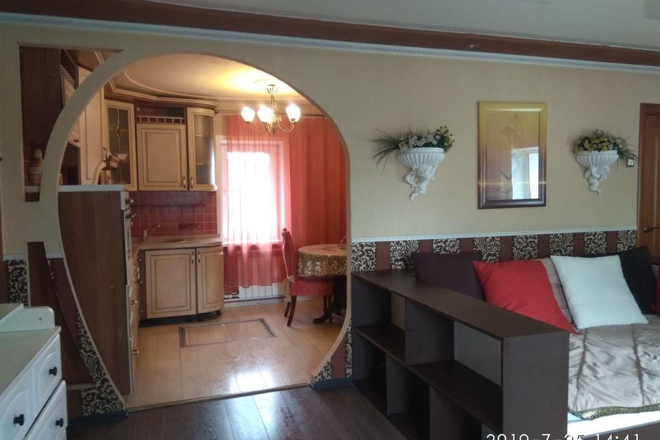 Продаётся 2-этажный дом, 116 м²